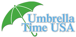 Umbrella Time Usa